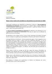 Manon Leroux reçoit le Prix du Mérite en interprétation du ...