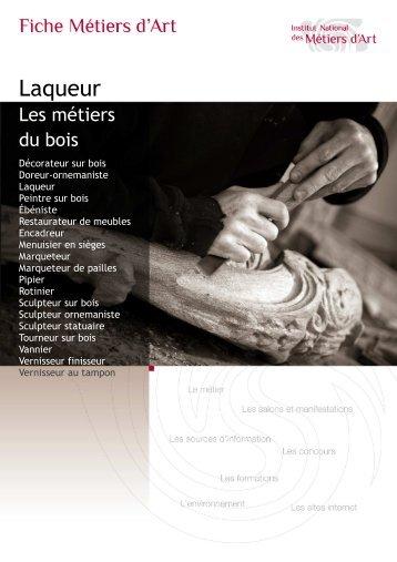 Fabricant de compositions florales - Institut National des Métiers d'Art
