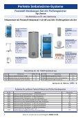 Perfekte Selbstwärme-Systeme - Seite 2