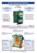 Perfekte Selbstwärme-Systeme - Seite 4