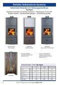 Perfekte Selbstwärme-Systeme - Seite 6