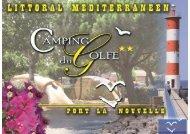 Camping Municipal du Golfe - Port la Nouvelle