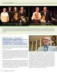 un départ... une arrivée! | p. 3-4 des conventums ... - Le Billet Bleu - Page 4
