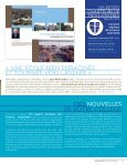 un départ... une arrivée! | p. 3-4 des conventums ... - Le Billet Bleu - Page 5