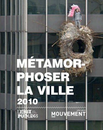 phos - Mouvement