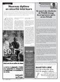 Quartier russe - Quartier Libre - Page 6