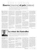p - Quartier Libre - Page 5