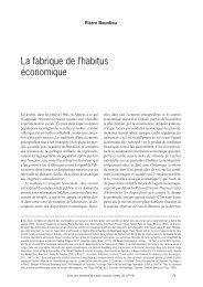 Bourdieu, P., 2003,