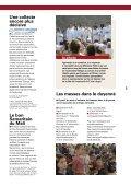 Les jeunes et l'Eglise : « A bas les préjugés ! » - Vent d'Ouest - Page 3