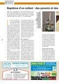 Les jeunes et l'Eglise : « A bas les préjugés ! » - Vent d'Ouest - Page 4