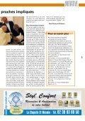 Les jeunes et l'Eglise : « A bas les préjugés ! » - Vent d'Ouest - Page 5