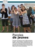Les jeunes et l'Eglise : « A bas les préjugés ! » - Vent d'Ouest - Page 6