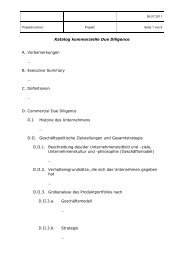 Arbeitsprobe anzeigen (PDF) - Freelance-Market.de
