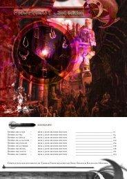 Sphère des cités – mise à jour seconde édition p1 Sphère du ... - JdRP