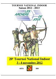 20e Tournoi National Indoor.pdf - ASTA