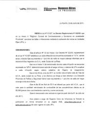 Julio-Agosto - Ministerio de Jefatura de Gabinete de Ministros