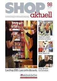 PDF Download - Umdasch Shopfitting