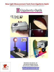 Download - Pembroke Instruments