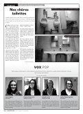Enfin des toilettes - Quartier Libre - Page 6