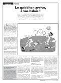 Enfin des toilettes - Quartier Libre - Page 7