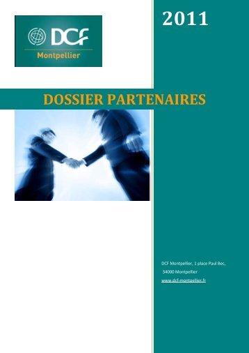 DOSSIER PARTENAIRE - DCF