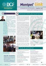 montpel'link sept 2011 - DCF