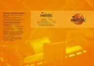 Zauberhaus Info-Flyer zum Herunterladen (pdf) - Konzertagentur ...