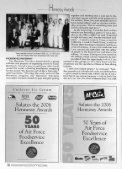 Government Food Service Magazine 50th Hennessy Feature - Page 4