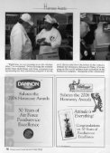 Government Food Service Magazine 50th Hennessy Feature - Page 6