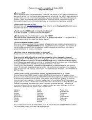 Autoservicio para los empleados de Sodexo (ESS ... - I am Sodexo