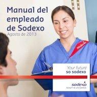 Español - I am Sodexo