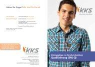 Qualifizierung (BVJ-Q) - Käthe-Kollwitz-Schule Wetzlar