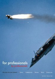 For Professionals by Professionals - Military Picture ... - AjaxNetPhoto