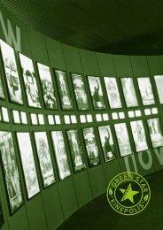 ons duurzaamheidsproject Green Star - Kinepolis Group
