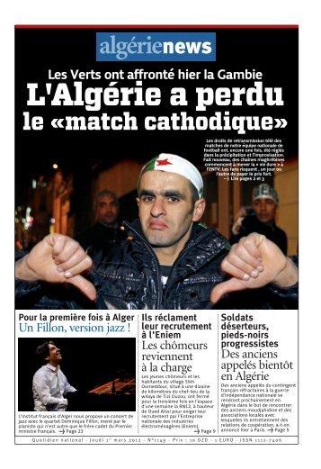 Djazair News