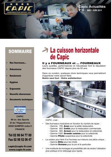 PDF à télécharger - Capic