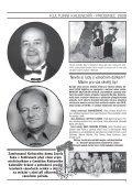 Radnice prosinec 09.indd - Kulturní dům Josefa Suka - Sedlčany - Page 3