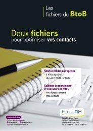 Fichiers BtoB_BdeC 2010_2011