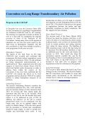 Newsletter 11 - March 2011 - EFCA - Page 2
