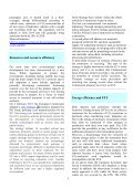 Newsletter 11 - March 2011 - EFCA - Page 5