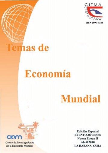 Edición Especial - Evento Jóvenes Abril 2010 - CIEM