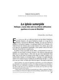 Texto completo (PDF) - Anales del Instituto de Investigaciones ...