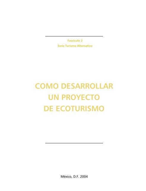 Como desarrollar Proyectos