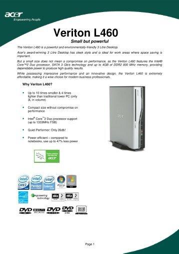 Acer Veriton M498G Intel iAMT Treiber Windows 10