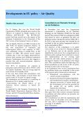 EFCA Newsletter nr 17 - Page 2