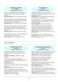 EFCA Newsletter nr 17 - Page 6