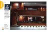 Categoria restaurantes e bares - NTZ - Projetos de Iluminação
