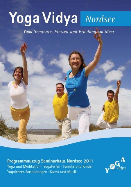 Yoga Vidya Nordsee