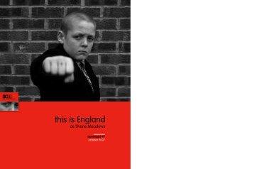 """n°47 : """"This is England"""" - ACAP • Cinéma • Pôle Image Picardie"""