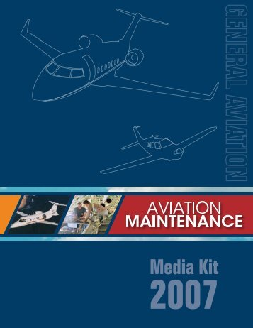 Media Kit - Aviation Today